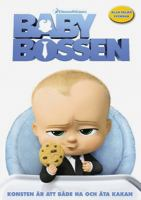 The Boss Baby = Baby bossen