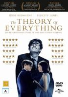 The theory of everything [Videoupptagning] / James Marsh.
