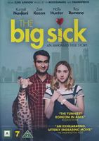 The big sick [Elektronisk resurs] / directed by Michael Showalter ; written by Emily V. Gordon & Kumail Nanjani ; produced by Judd Apatow ....