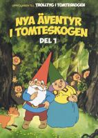 David, the Gnome [Videoupptagning] = Nya äventyr i tomteskogen / series created for television by Claudio Biern Boyd ; producers: Micheline Charest, Ronald A. Weinberg ; adapted by Ernest Reid ; animation directed by Luis Ballester. D. 1