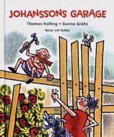 Johanssons garage