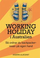 Working Holiday i Australien